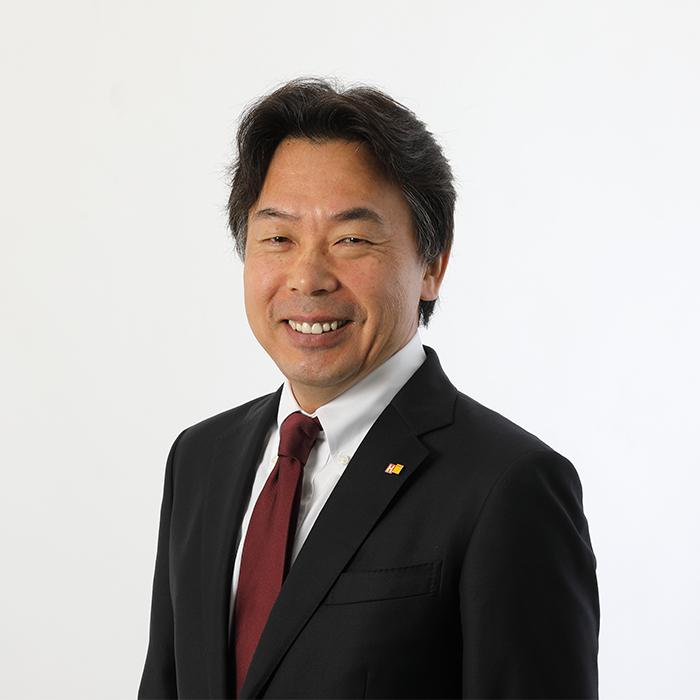 Ông Tetsuya Hirooka Tổng Giám Đốc Hoosiers Holdings