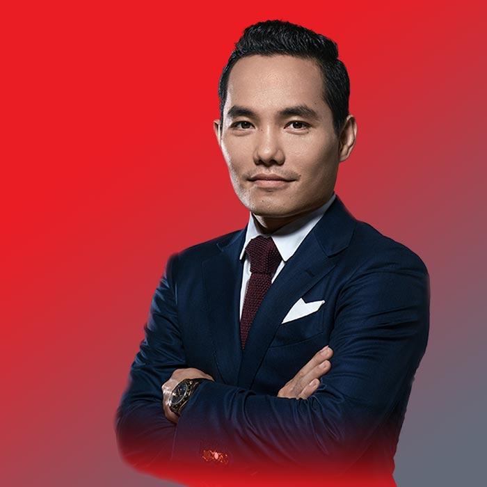 Mr. Nguyen Ba Sang