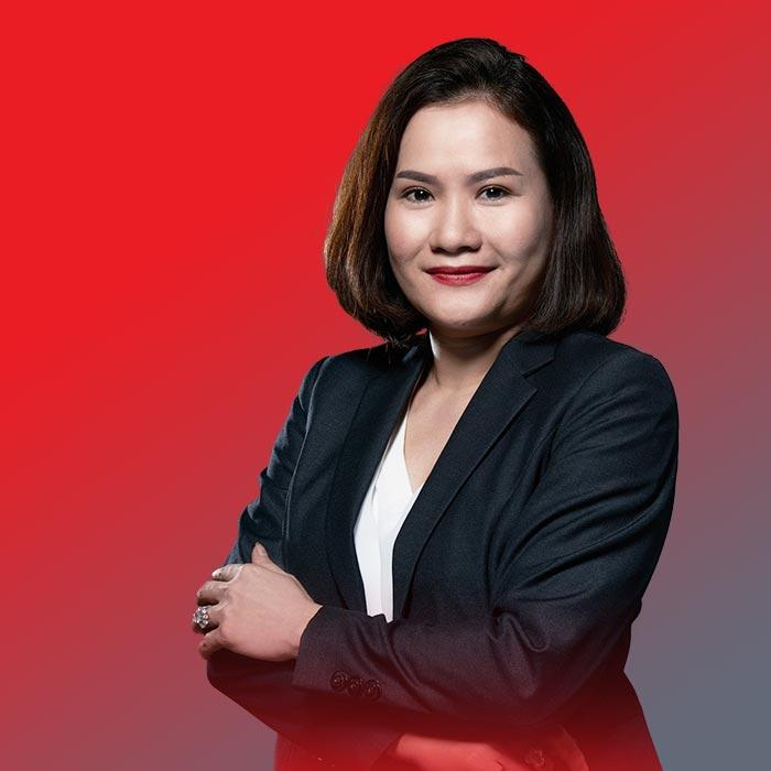 Bà Nguyễn Mai Giang