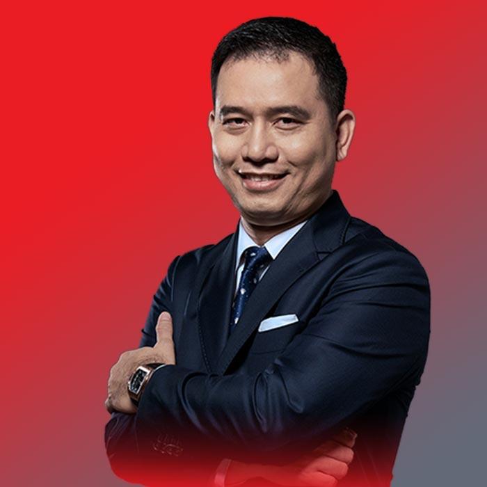 Mr. Nguyen Trung Tin